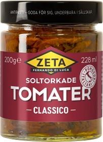 Bild på Zeta Soltorkade Tomater 200 g