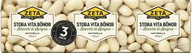 Bild på Zeta Stora Vita Bönor 3x190 g
