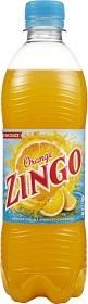 Bild på Zingo Orange PET 50 cl inkl. pant