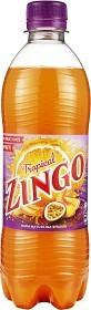 Bild på Zingo Tropical PET 50 cl inkl. pant