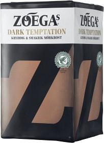 Bild på Zoegas Kaffe Dark Temptation 450 g