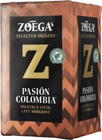 Bild på Zoegas Kaffe Pasión Colombia 450 g