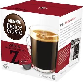 Bild på Nescafé Dolce Gusto Zoegas Mollbergs Kaffekapsel 16 p
