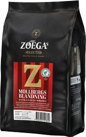 Bild på Zoegas Mollbergs Hela Bönor 450 g