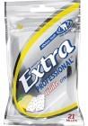 EXTRA Professional White Citrus påse, 21 st
