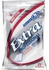 EXTRA Professional White Spearmint påse 21 st