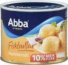Abba Fiskbullar Hummersås 550 g