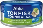 Abba Tonfisk i Solrosolja 200 g