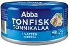 Abba Tonfisk i Vatten 200 g