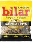 Ahlgrens Bilar Saltlakrits 130 g