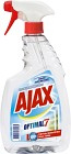 Ajax Crystal Clean Glasspray 750 ml