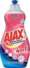 Ajax Handdiskmedel 4in1 Disk & Glans 500 ml