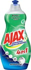 Ajax Handdiskmedel 4in1 Skinande Rent 500 ml