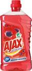 Ajax Allrengöring Wild Flowers 1 L