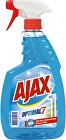 Ajax Triple Action Glasspray 750 ml