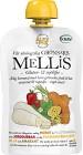 Alex&Phil Mellis med Palsternacka & Passionsfrukt 6M 100 g