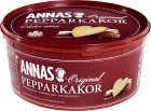 Annas Pepparkakor Original Plastburk 375 g