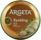 Argeta Kycklingpastej Original 95 g