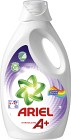 Ariel Tvättmedel Actilift Colour Flytande 2,52 L