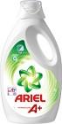 Ariel Tvättmedel Actilift White Flytande 2,52 L