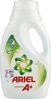 Ariel Tvättmedel Actilift White Flytande 900 ml