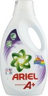 Ariel Tvättmedel Colour Flytande 1,89 L