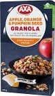 Axa Apple, Orange & Pumpkin Seed Granola 475 g