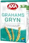 Axa Grahamsgryn 900 g