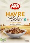 Axa Havre Flakes 500 g