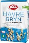 Axa Havregryn 750 g