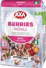 Axa Berries Müsli 600 g