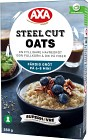 Axa Steel Cut Oats Havregryn 550 g