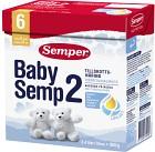 Baby Semp 2, 500 gram (3,4 liter)
