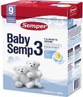 Baby Semp 3, 800 g (5,4 liter)