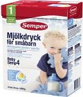 Baby Semp 4 Mjölkdryck för småbarn 800 g