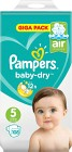 Pampers Baby-Dry S5 11-16 kg 108 st