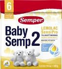 BabySemp 2 Lemolac SensiPro 500 g