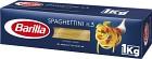 Barilla Pasta Spaghettini 1 kg
