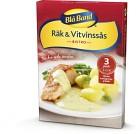 Blå Band Räk & Vitvinssås 3x2 dl