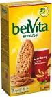 Belvita Frukostkex Tranbär 300 g