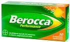 Berocca Performance Apelsin 30 st