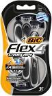 Bic Flex 4 Comfort 3 st