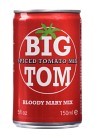 Big Tom Bloody Mary Mix 150 ml
