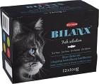 Bilanx Fish Selection 12 p