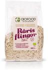 Biofood Rårisflingor 300 g