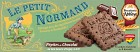 Biscuiterie Abbaye Smörkex Choklad Le Petit Normand 140 g