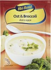 Blå Band Ost & Broccolisoppa 7,5 dl
