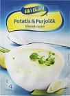 Blå Band Potatis & Purjolökssoppa 10 dl