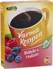 Blå Band Varma Koppen Blåbär & Hallonsoppa 3x2 dl