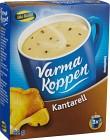 Blå Band Varma Koppen Kantarellsoppa 3x2 dl